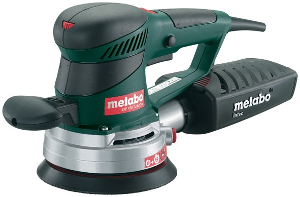 Metabo Turbotec SXE 450
