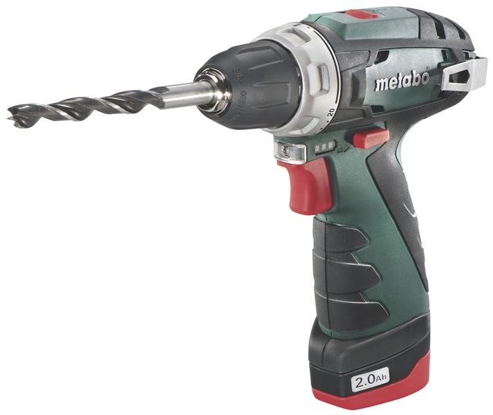 METABO PowerMaxx BS Basic 10,8 V Li